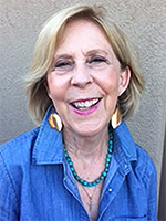 New Mexico Kathy Howell State Coordinator