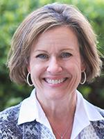 Kendra Rock, Southwest Regional Director