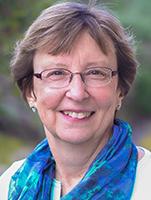 Maine Pat Rohm, State Coordinator
