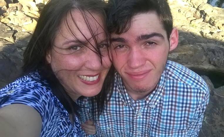 Rescue my son from darkness through prayer