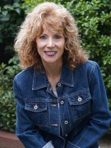 Sally Burke President Moms in Prayer International