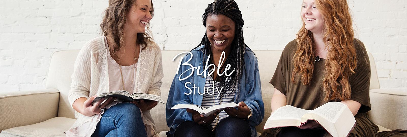 Moms in Prayer Bible studies