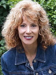 Sally Burke, President Moms in Prayer International