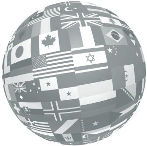 Join a prayer group International