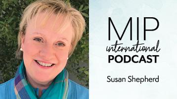 Susan Shepherd, Moms in Prayer USA Country Coordinator