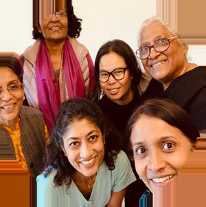 Register global prayer group Moms in Prayer International