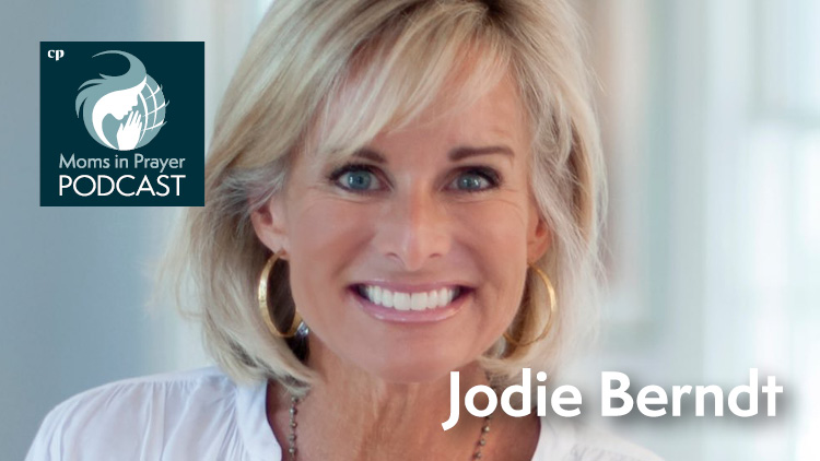 Pray scriptures for your children Jodie Berndt Moms in Prayer