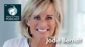 Praying Bible verses for your children Jodie Berndt Moms in Prayer