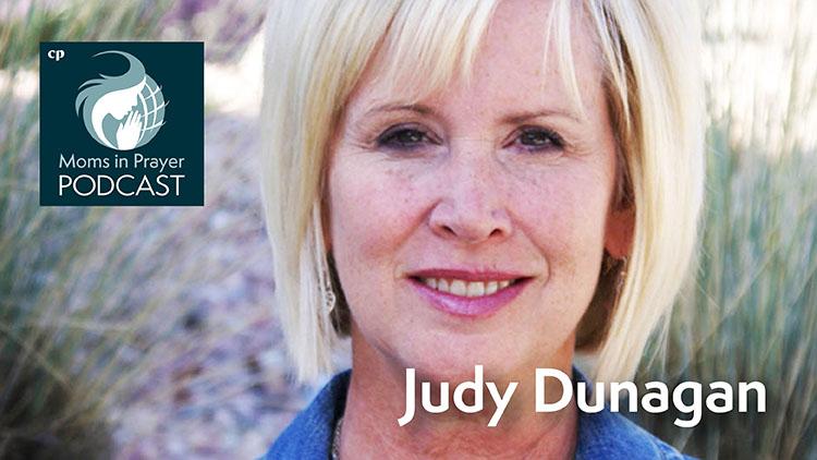 Prayer & Spiritual Warfare Judy Dunagan