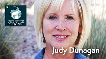 Women's Bible Study Judy Dunagan Moms in Prayer