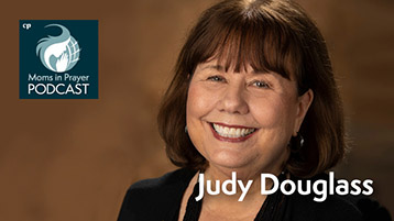 Cru Women's Resources Judy Douglass Moms in Prayer