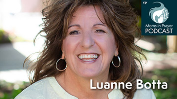 Luanne Botta Author & Bible teacher