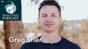 Greg Stier Dare2Share Ministries answers to prayer for teenagers
