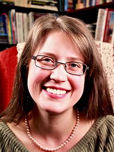 Christian Books for Children, award winning author Danika Cooley