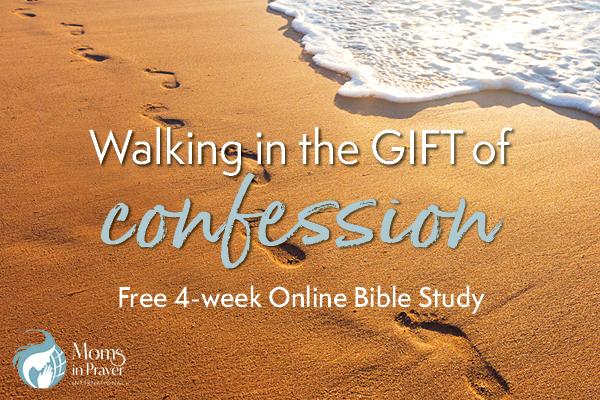 Free 4-week Online Bible Study