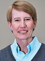 Debbie Strobel, Arkansas State Coordinator
