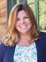 Jill Farrell, Field Ministry