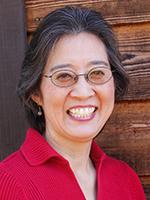Teresa Wu, IT Director